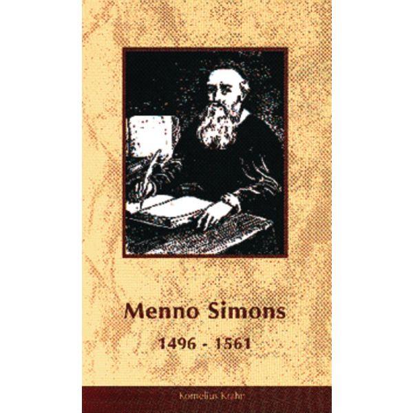 Menno Simons