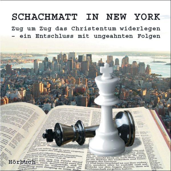 Schachmatt in New York