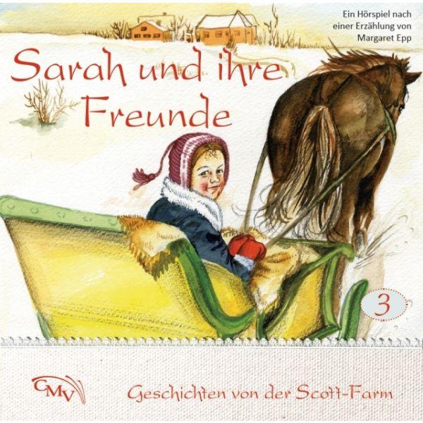 Sarah und ihre Freunde