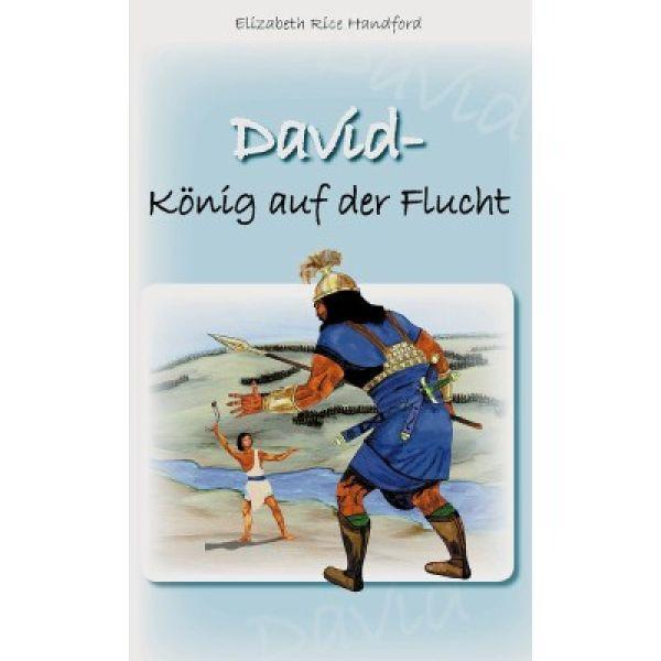 David - König auf der Flucht
