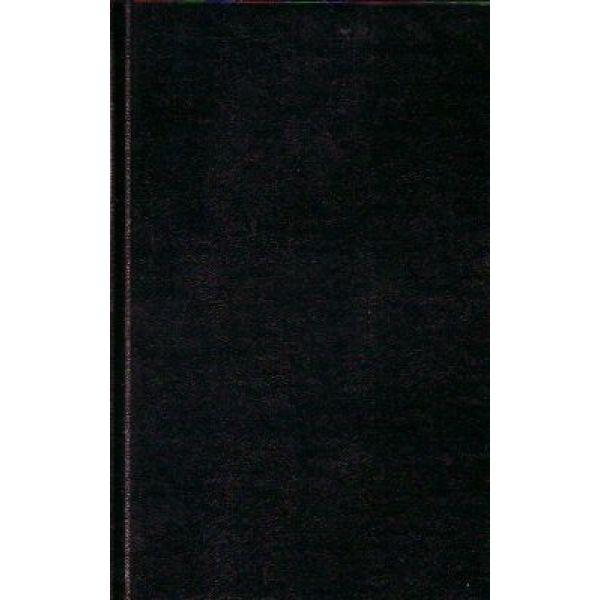 Die neue Elberfelder Bibel  - Grossdruckausgabe