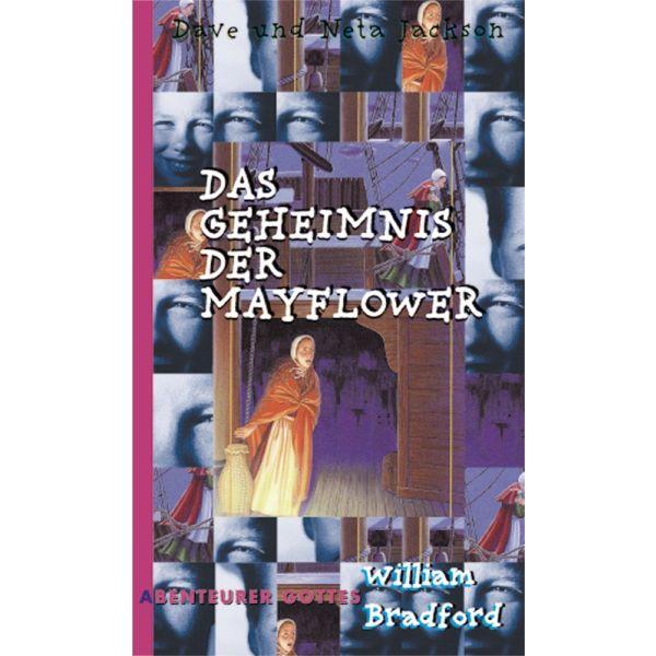 Das Geheimnis der Mayflower