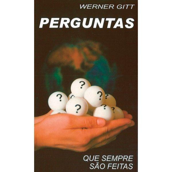 Fragen, die immer wieder gestellt werden - portugiesisch