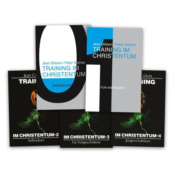 Training im Christentum 0-4