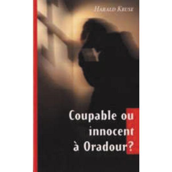 Unschuldig schuldig - französisch
