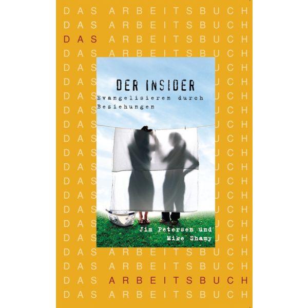Der Insider - Das Arbeitsbuch