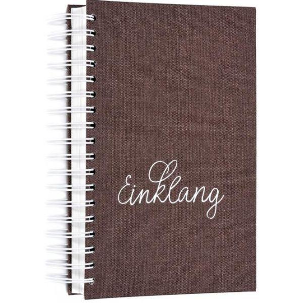 Einklang - Liederbuch - Großdruck-Ausgabe Klavier