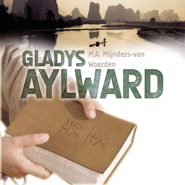 Gladys Aylward - Die Frau mit dem Buch - MP3-Hörbuch
