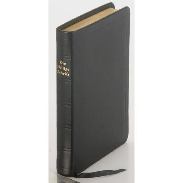 Die Bibel - schwarz