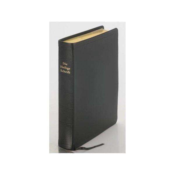 Die Heilige Schrift- Schreibrandbibel