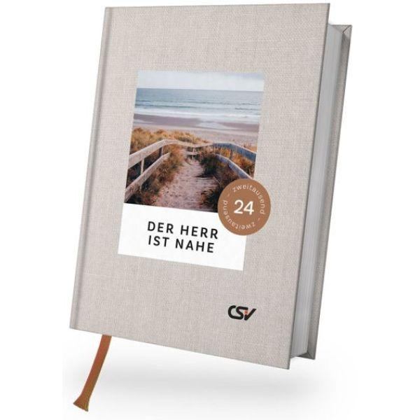 Der Herr ist nahe - Buchkalender 2020