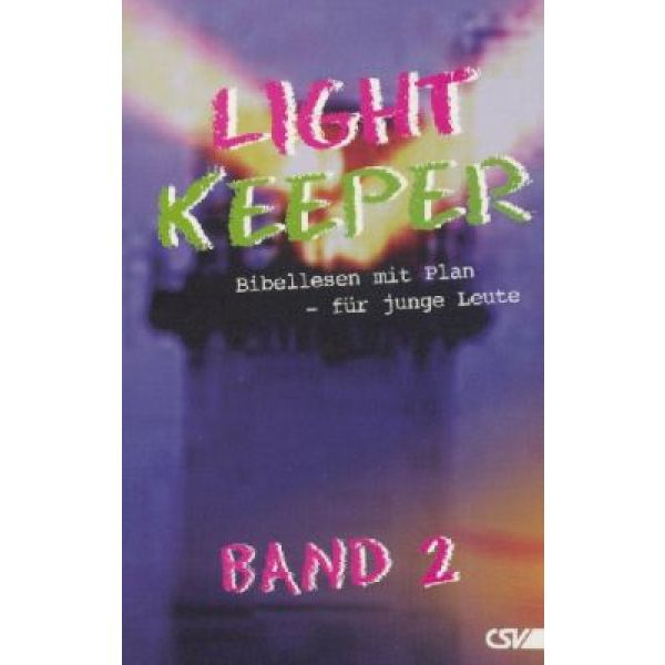 Lightkeeper - Band 2