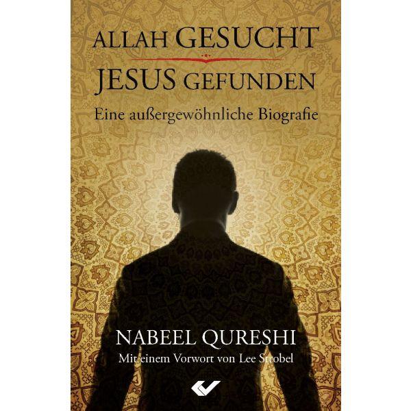 Allah gesucht, Jesus gefunden