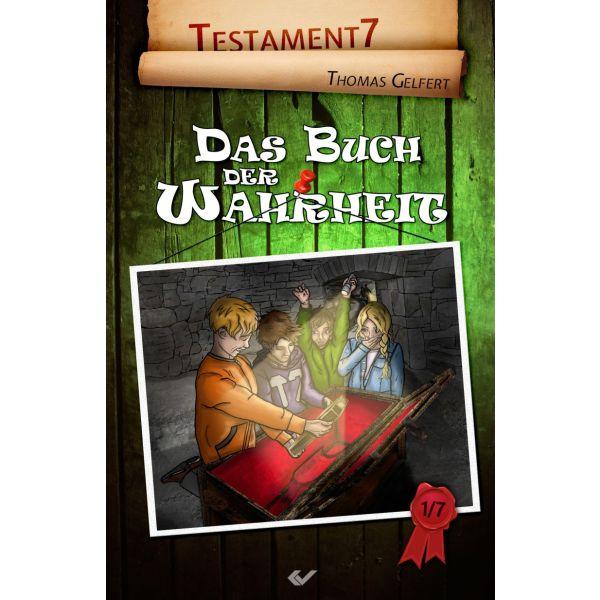 Das Buch der Wahrheit