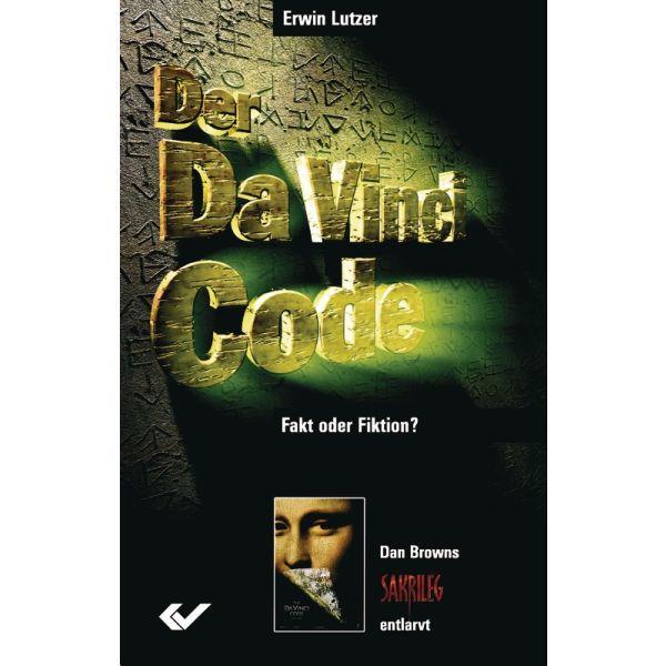 Der Da Vinci Code - Fakt oder Fiktion