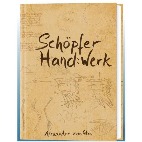 Schöpfer:Hand:Werk