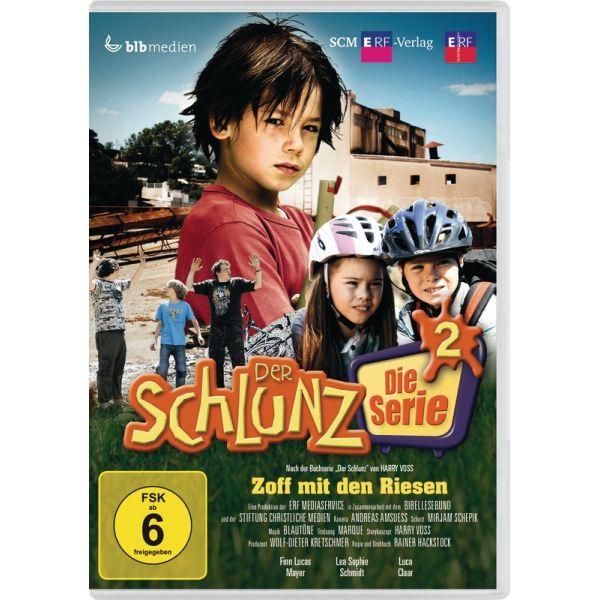 Der Schlunz - Die Serie 2