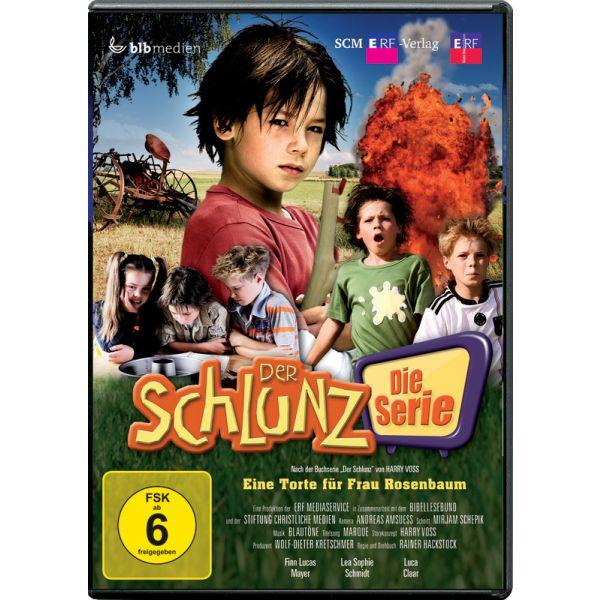 Der Schlunz - Die Serie 5
