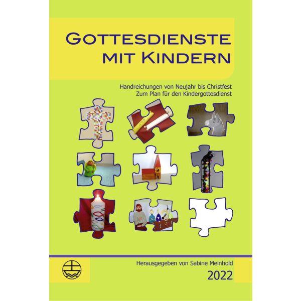 Gottesdienste mit Kindern 2022
