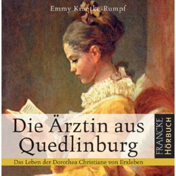 Die Ärztin aus Quedlinburg - Hörbuch