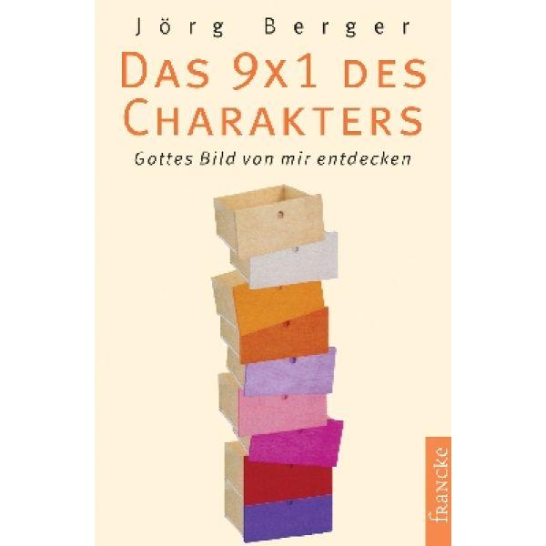 Das 9x1 des Charakters