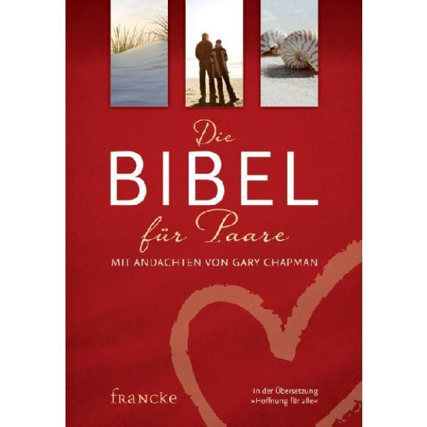 Die Bibel für Paare