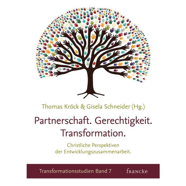 Partnerschaft. Gerechtigkeit. Transformation.