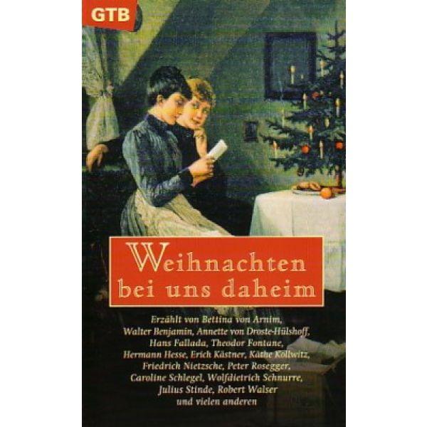 Hermann Hesse Weihnachten.Weihnachten Bei Uns Daheim