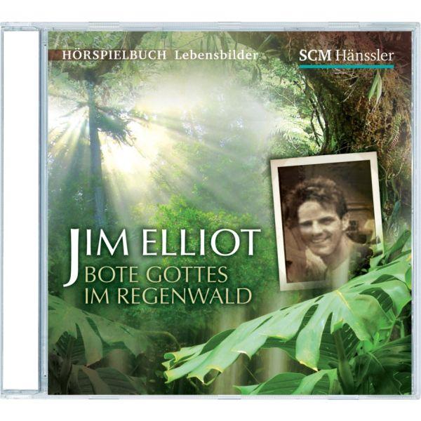 Jim Elliot Bote Gottes im Regenwald Teil 13