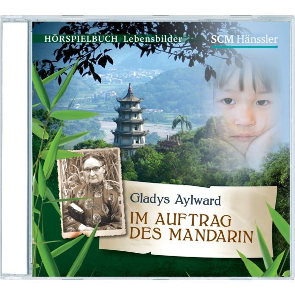 Gladys Aylward - Im Auftrag des Mandarin