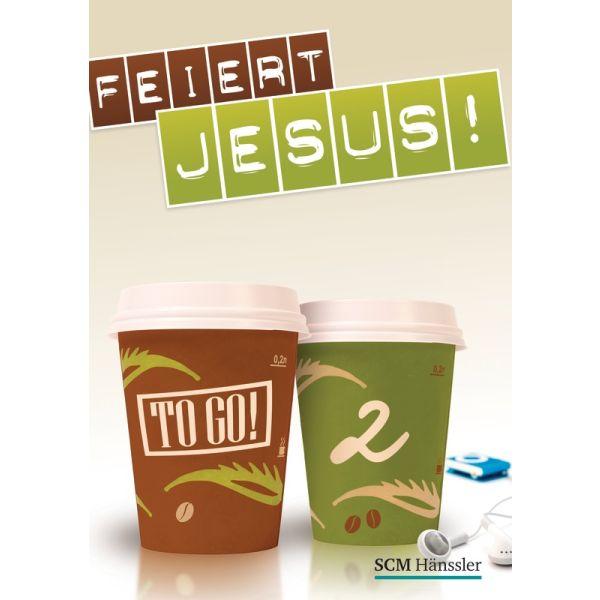 Halleluja Jesus lebt