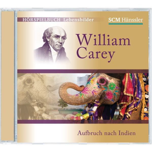 Sprachen über Sprachen (William Carey 10/12)