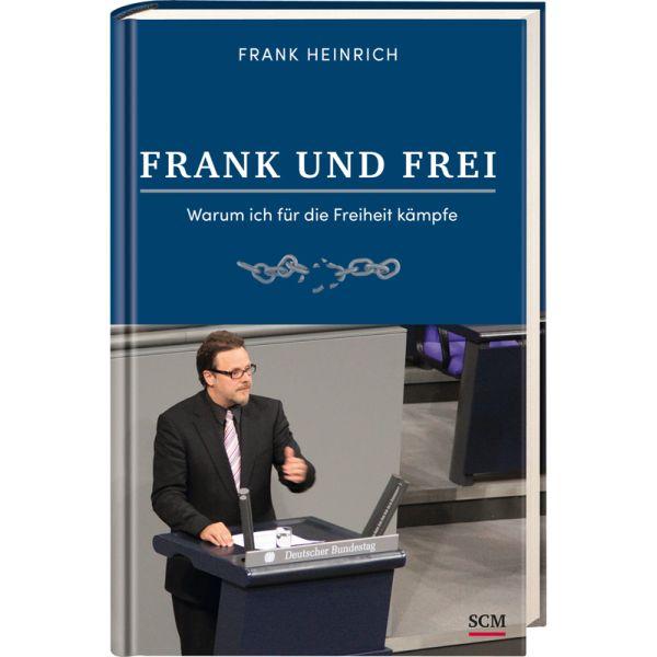 FRANK UND FREI