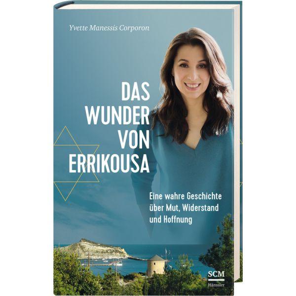 Das Wunder von Errikousa