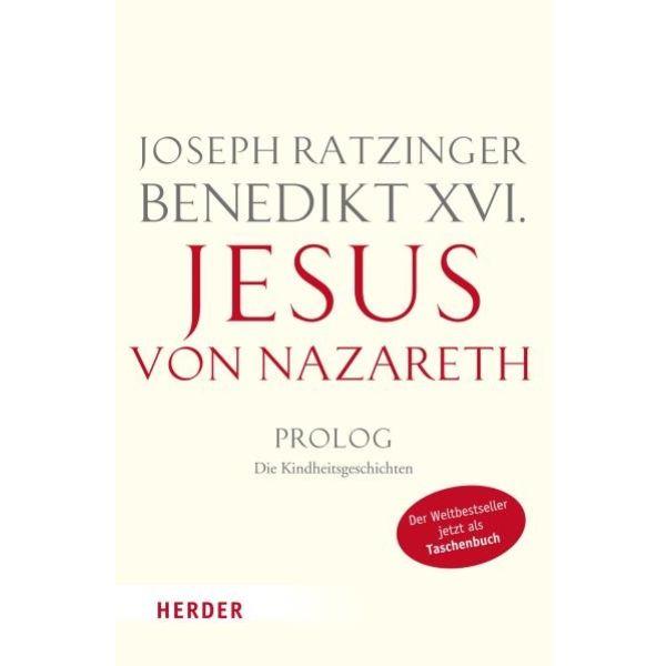 Jesus von Nazareth - Prolog