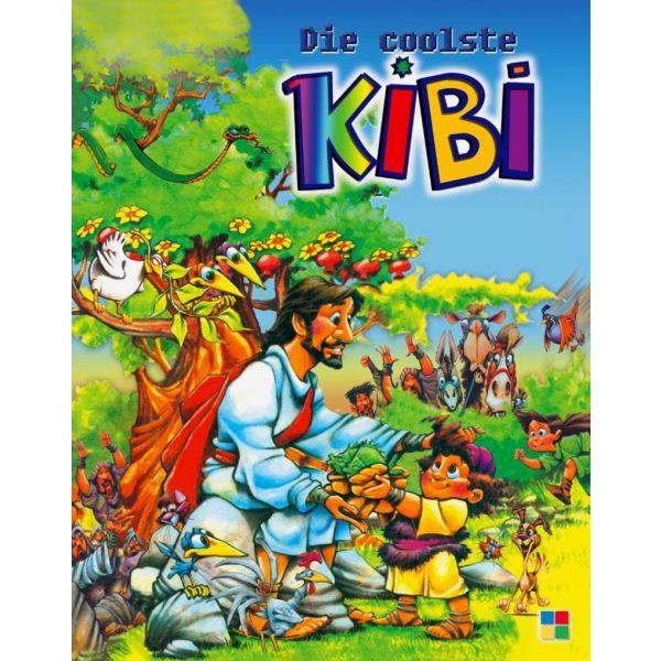 Die coolste KIBI