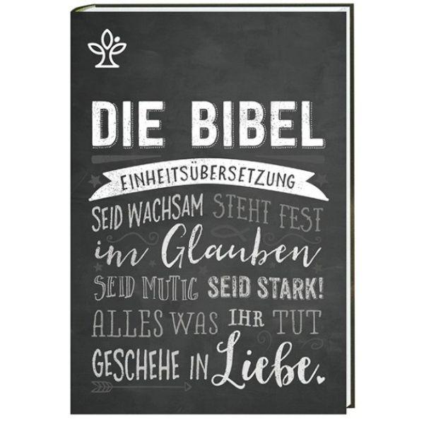 Die Bibel - Einheitsübersetzung - Jugendbibel