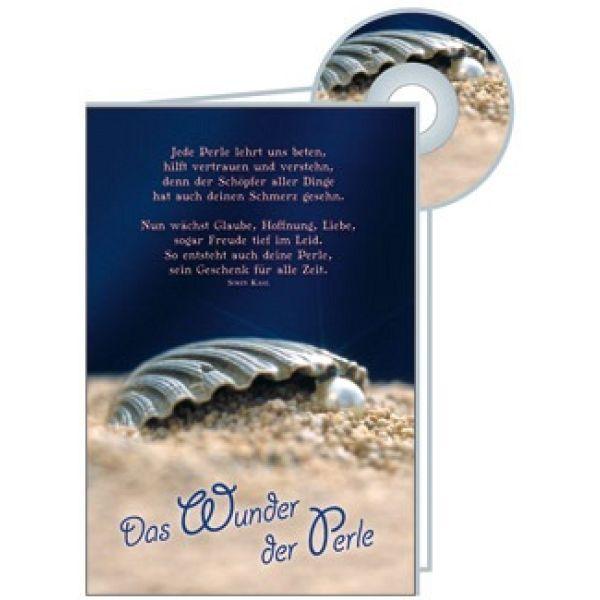 CD-Card: Das Wunder der Perle - Trauer