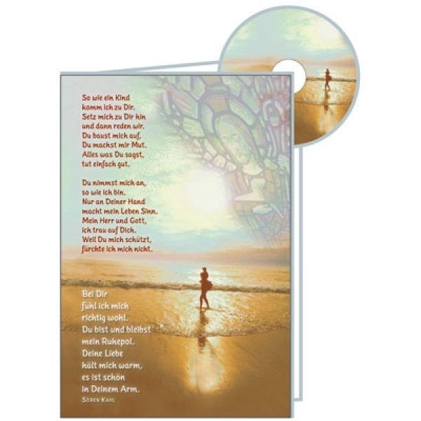 CD-Card: So wie ein Kind - Geburtstag
