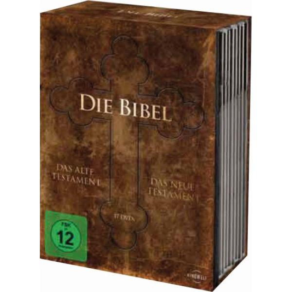 Die Bibel - Gesamtedition