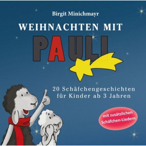 Weihnachten mit Pauli - Hörbuch