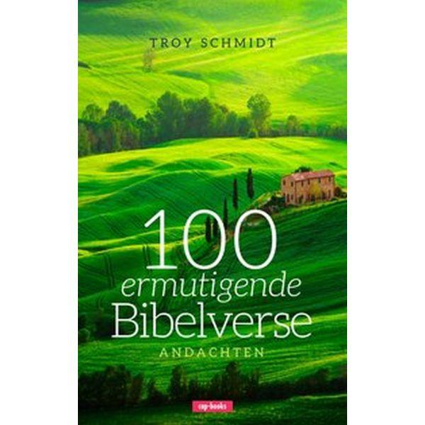 100 ermutigende Bibelverse (Buch - Paperback)