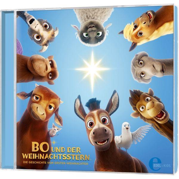 Bo und der Weihnachtsstern - Hörspiel