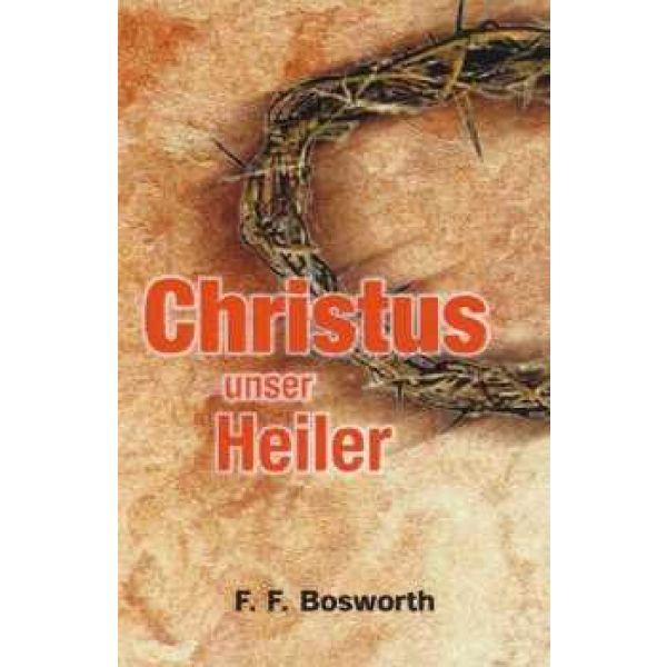 Christus unser Heiler