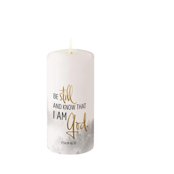 Kerze Grace & Hope
