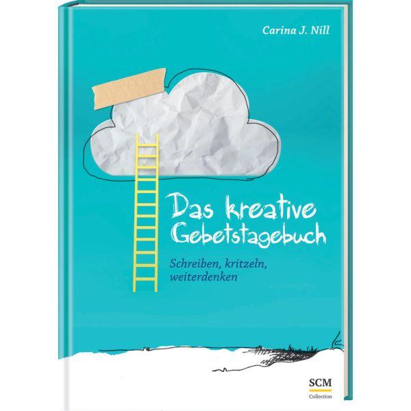 Das kreative Gebetstagebuch