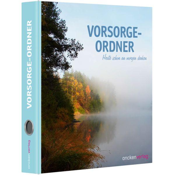 Vorsorge-Ordner
