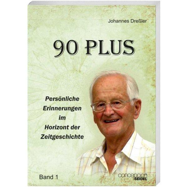 90 Plus - Band 1