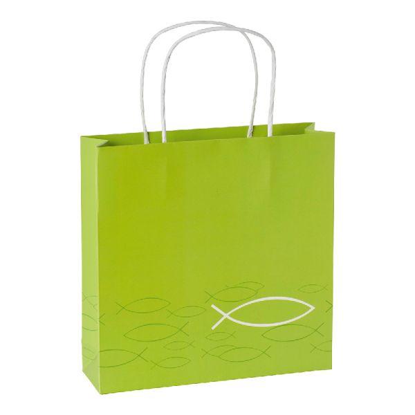 """Geschenktasche """"Verde"""" grün"""