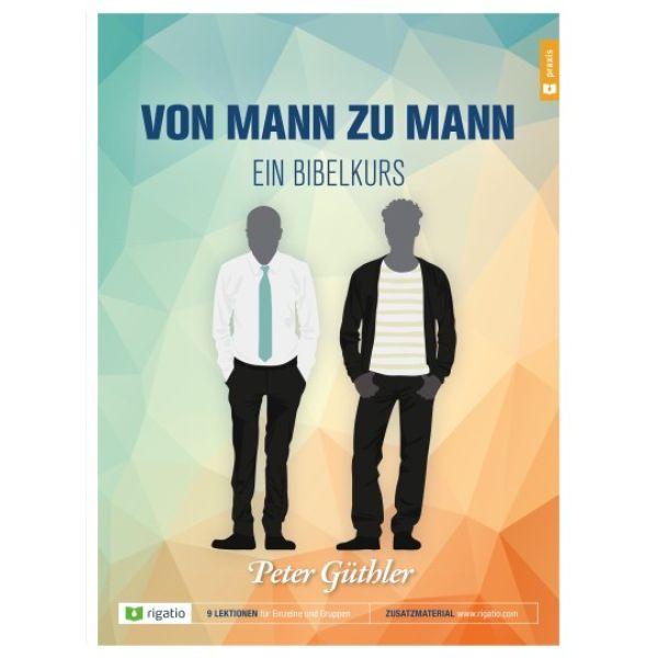 Von Mann zu Mann